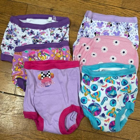 potty training underwear